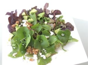 Miners salad2